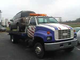 2001 chevy c6500 rollback rollback/car carrier