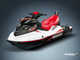 2 personal watercraft for transport