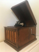 EDISON Amberola Cylinder Phonograph Model 50