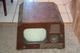 Dumont Teleset television model RA 103