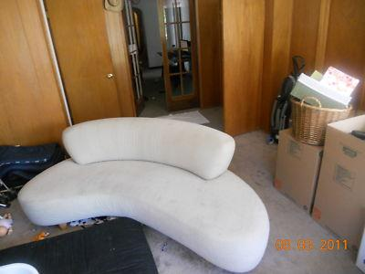 Modernica Medium Cloud Couch