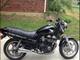 2001 Honda 750 Nighthawk
