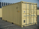 2 - 20ft Empty Containers