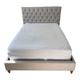 Queen bedframe (454919-p2179308)