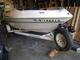 1996 Four Winns 14ft Jet Boat Stk#212985 NO RESERV