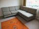 Habitat Modular Corner Sofa