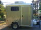 Need to move enclosed dog grooming trailer 8x5