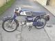 1970 Honda 90