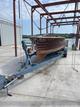 3 boats for transport - old Chris crafts
