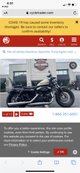 2014 harley-davidson sportster-forty-eight