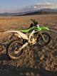 2014 Kawasaki KX™450F