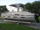 Pontoon Boat transfer from TX to CA