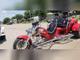 2016 Rewaco ST3 trike