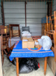 Storage Unit in Virginia to Home in Florida