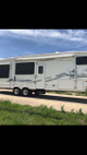 2005 Fifth-Wheel for transport
