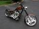 2010 Custom Built Motorcycles Chopper