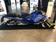 2020 Snowmobile Skidoo Freeride from MI to NY