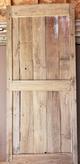 1 Barn Door